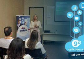 9º Café.com+tecnologia: Portugal 2020