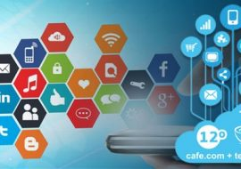 A sua empresa já usa o Marketing Digital para alavancar o seu negócio?