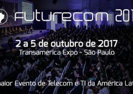 Futurecom: saiba como participar!