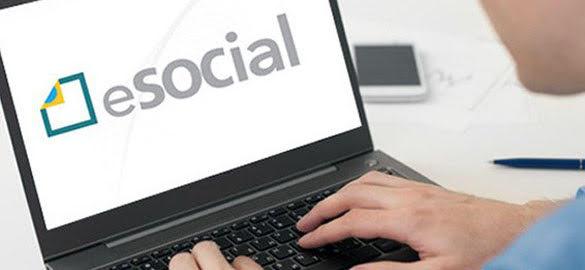 Prazo para implantação do e-Social é janeiro/2018